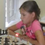 Катя Бурлакова