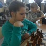 Соколова Юля за игрой