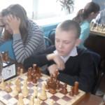 Фомин Никита за игрой