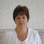 Попова Марина Геннадьевна — главный бухгалтер