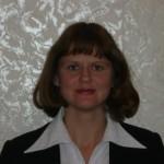 Саранцева Ирина Викторовна — старший методист.