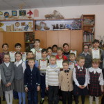 Участники команд-призёров